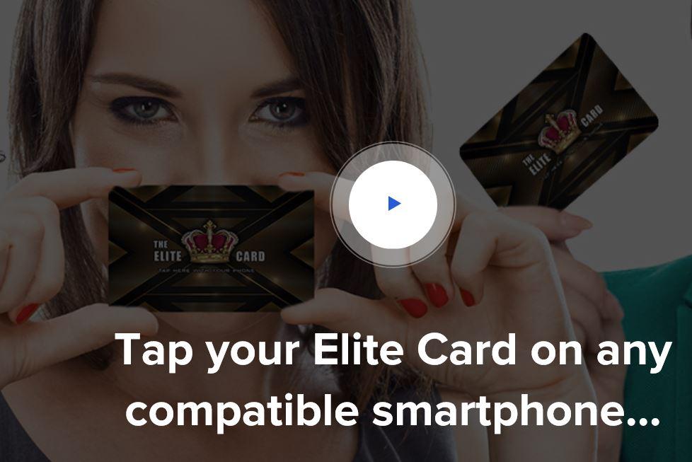 ELITE SMART CARD